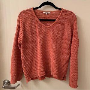 Madewell Breezeway Sweater
